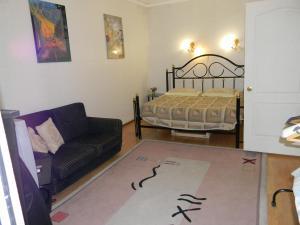 A room at Apartments on Deribasovskaya 18