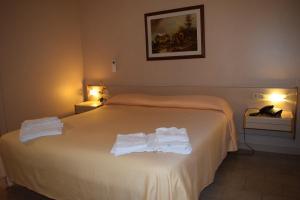 A room at Hotel Mary