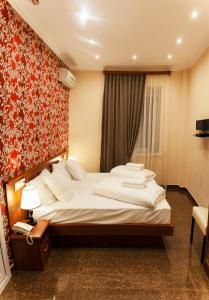 A room at Mia Casa Hotel Yerevan