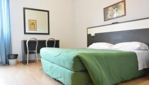 ห้องพักของ Hotel Arno