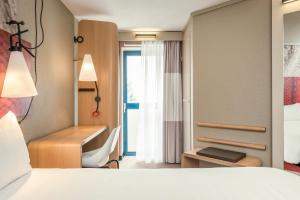 A room at Ibis Paris Gare Montparnasse 15ème