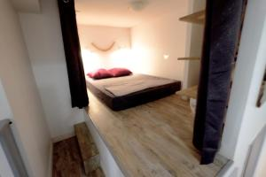 A room at Appartement Bordeaux Victoire