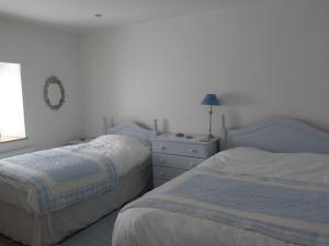 A room at Barn Conversion