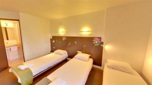 A room at The Originals Access, Hôtel Béziers Est (P'tit Dej-Hotel)