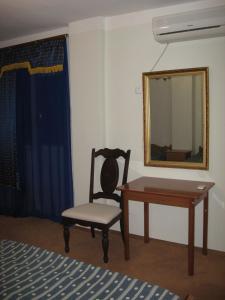 Телевизор и/или развлекательный центр в Визит