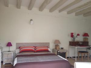 A room at Le Nid De Rochefort