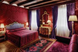 A room at B&B Bloom Settimo Cielo