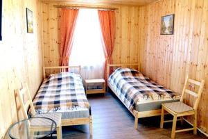 A room at Guest House Berezka