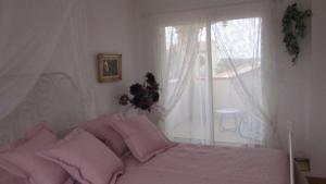 A room at Les Hirondelles