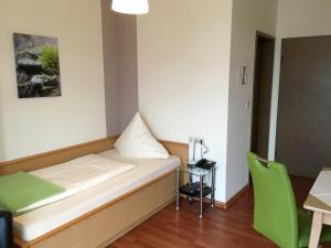 Гостиная зона в Haumann´s Hotel am Park