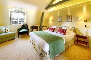 Um quarto em Le Relais Montmartre