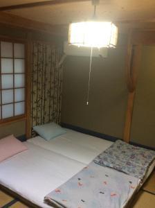 A room at Tanaka-ya