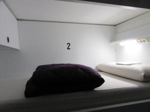 A room at Hostel Casa Ibarrola