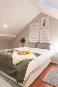 A room at Lisbon Apartment Bairro Alto 3