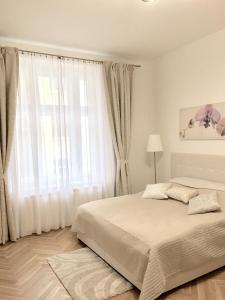 Номер в Apartment Bila Orchidej