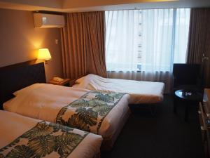 Kamar di Breezbay Hotel Resort and Spa