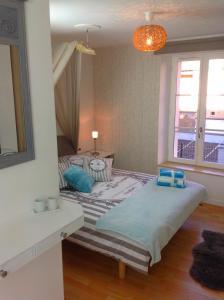 A room at Appartement Triplex