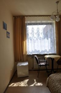 Un ou plusieurs lits dans un hébergement de l'établissement Ośrodek Sportu i Rekreacji Victoria