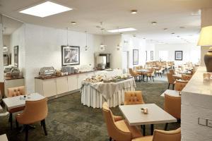 En restaurant eller et andet spisested på Milling Hotel Gestus