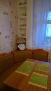 Гостиная зона в Квартира на Лескова 3