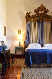Hébergement de l'établissement Pousada Castelo de Estremoz