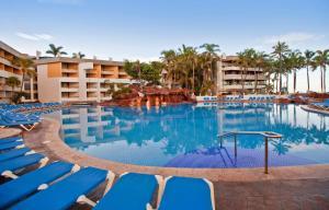 The swimming pool at or near El Cid Castilla Beach