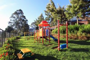 Children's play area at Sterling Ooty Fern Hill