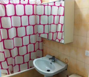 Un baño de Apartamento El Primer Sol