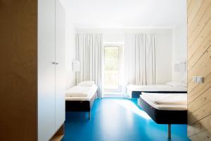 Tuba majutusasutuses Pärnu Rannastaadioni Hostel