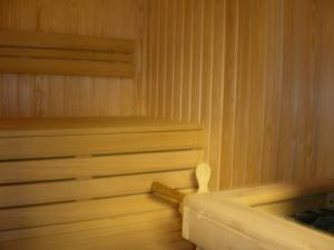 Spa and/or other wellness facilities at Hotel Park Ivanjica