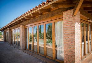 Fachada o entrada de Hotel Rural Coto De Quevedo