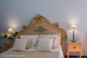 Um quarto em Residenza Al Pozzo