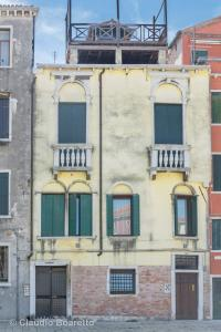 A fachada ou entrada em Residenza Al Pozzo