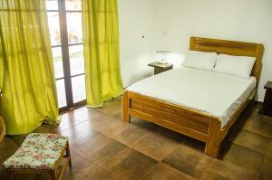 A room at Paraiso del Mar
