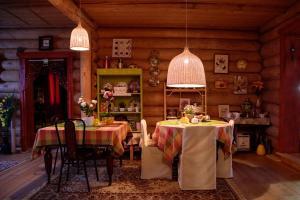 Ресторан / где поесть в Yasnaya Polyana
