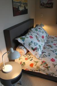 Een kamer bij B&B De Galeriet Giethoorn