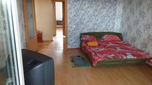 A room at Apartment on Solnechnaya alleya 826