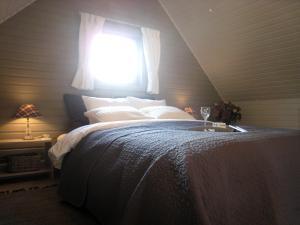 Een kamer bij Under Oaks