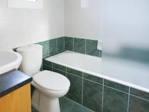 A bathroom at Villa PRPAR18