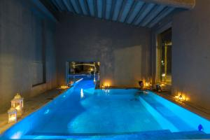 The swimming pool at or near Cortona Resort & Spa - Villa Aurea