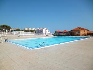 The swimming pool at or near Apartment Martinique 2-3