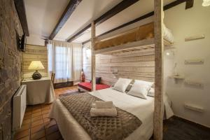 A room at Albergue Boi Romanic Suites