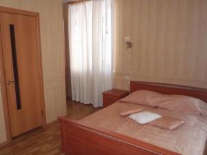 A room at Guest House Kusimovskiy Rudnik