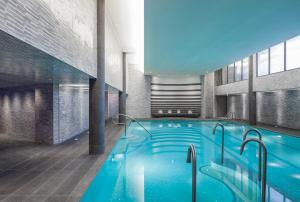 The swimming pool at or near The Watergate Hotel Georgetown