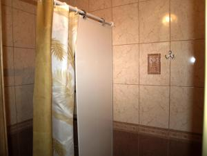 A bathroom at Apartament Sanitarna 17