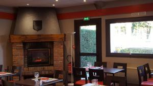Ресторан / где поесть в ibis Dieppe Le Val Druel