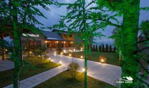 Piscina di Casa Gaçe Hotel o nelle vicinanze