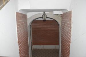 Um banheiro em Dorso Duro Apartment