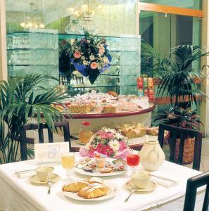 Ristorante o altro punto ristoro di ACasaMia WelcHome Hotel