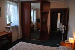 Ванная комната в Отель Марк